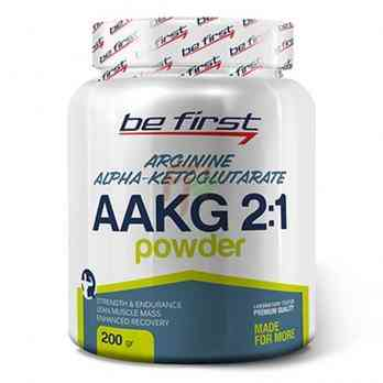 AAKG 2:1 [Arginine Alpha-Ketoglutarate] Powder