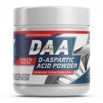 DAA [D-Aspartatic Acid] Powder