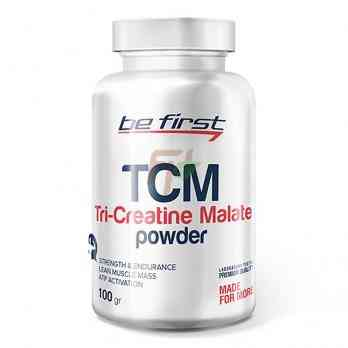 TCM [Tri-Creatine Malate] Powder