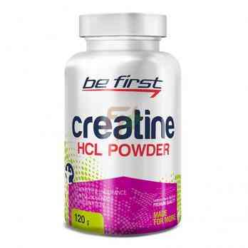 Creatine HCL Powder (120 g)