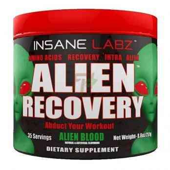 Alien Recovery (254 g / 35 serv)