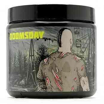 Freak Label Doomsday предтрен купить в Москве