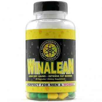 Winalean (60 caps)