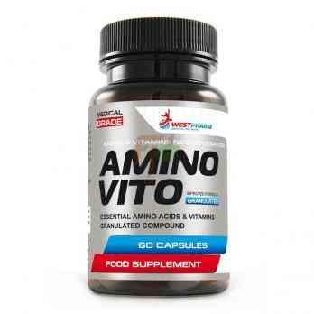 Westpharm Amino Vito (60 капсул)