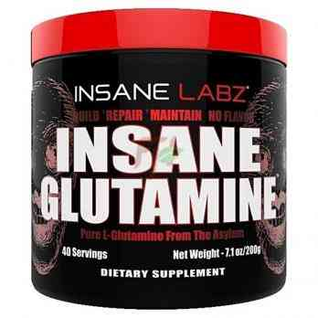 Insane Glutamine