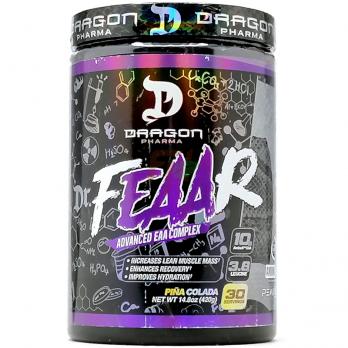 Dragon Pharma Dr. FEAAr - Essential Amino Acids