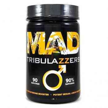 MAD Tribulazzers