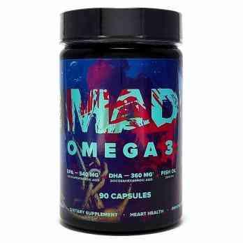 MAD Omega 3