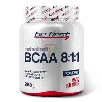BCAA 8:1:1 Instantized Powder