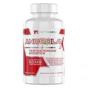 Reg Pharm Androlax (90 капсул)