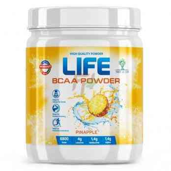 Life BCAA Powder 400