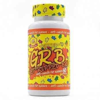 Brobolic GRB - Get Ripped Bro 60 caps