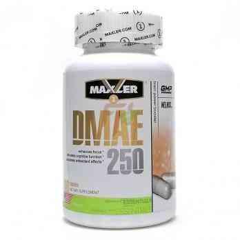 DMAE 250 (100 caps)