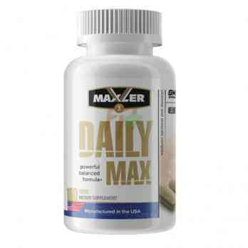 Daily Max (100 tablets)