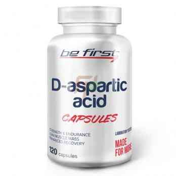 D-Aspartatic Acid