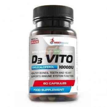 D3 Vito 10000
