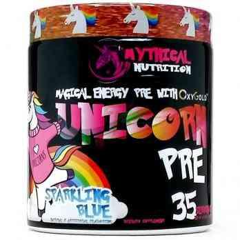 Unicorn Pre - Mythical Nutrition [Insane Labz]