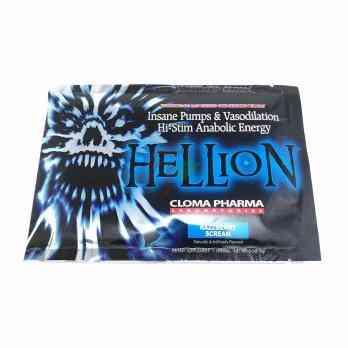 Hellion [Sample]