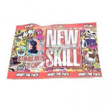 New Skill [Sample]