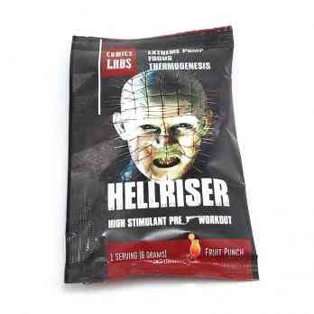 Hellriser [Sample]