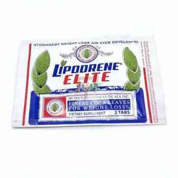 Lipodrene Elite [Sample]