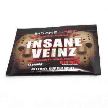 Insane Veinz [Sample]