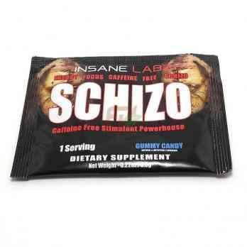 Schizo [Sample]