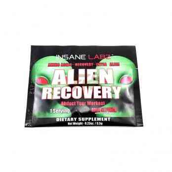 Alien Recovery [Sample]