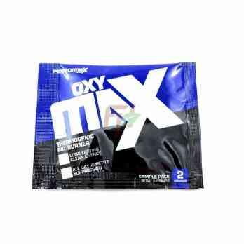 OxyMax [Sample]
