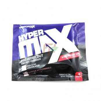 HyperMax [Sample]