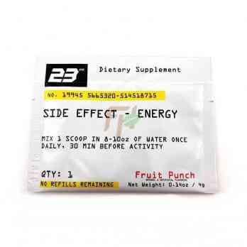 Side Effect - Energy [Sample]