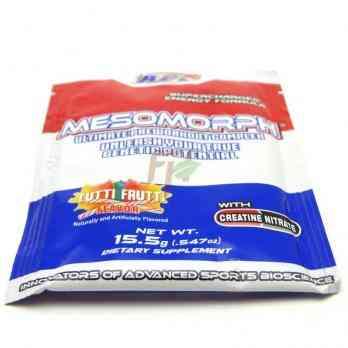 APS Nutrition Mesomorph sample 1 serv