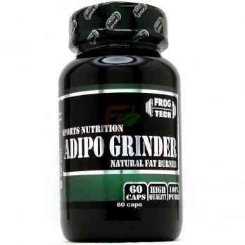 Жиросжигатель Frogtech Adipo Grinder 60 капсул