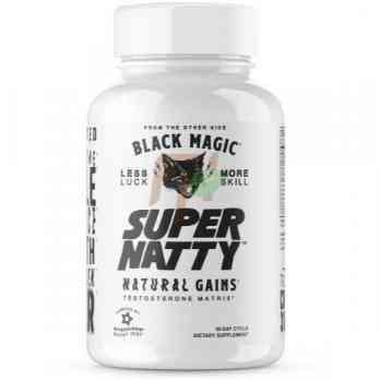 тестобустер super-natty-black-magic купить в Москве