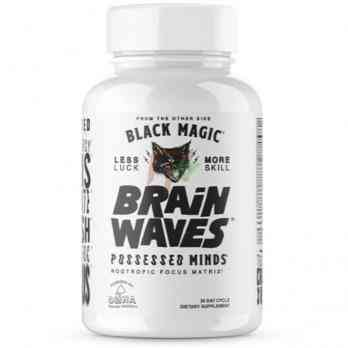 ноотроп brain-waves-black-magic описание
