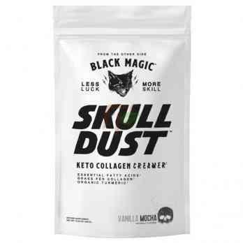 skull-dust-black-magic купить в Москве