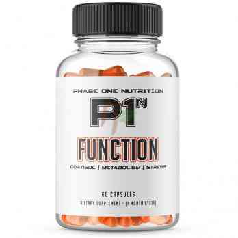 function-phase-one-nutrition купить в Москве