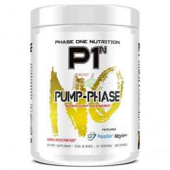 P1N Phase One Nutrition Pump Phase