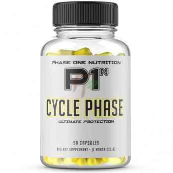 cyclephase-phase-one-nutrition купить в Москве