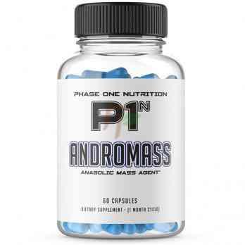 andromass-phase-one-nutrition купить в Москве