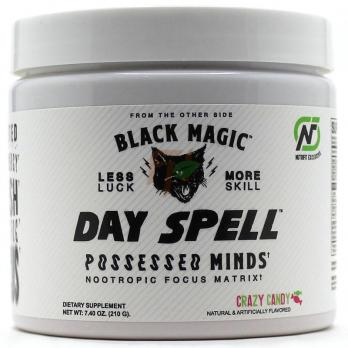 Black Magic Supps Day Spell 210g 30serv