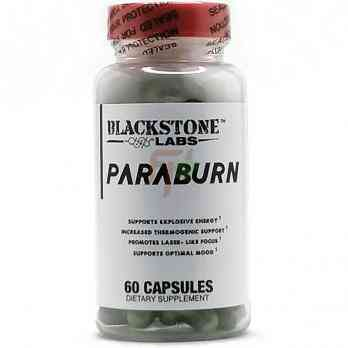 paraburn-blackstone-labs купить в Москве