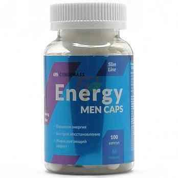 energy-men-caps-cybermass купить в Москве