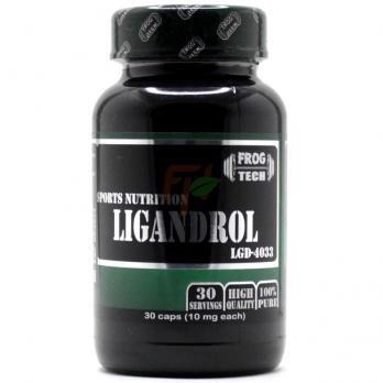 Frog Tech Ligandrol LGD-4033 Купить в Москве