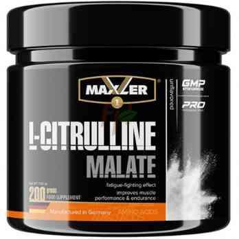 Maxler L-Citrulline 200 гр Купить в Москве