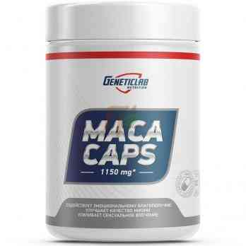 Geneticlab Maca Caps 60 купить в Москве