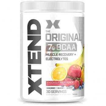 XTEND Original 7G BCAA 420 гр 30 порций