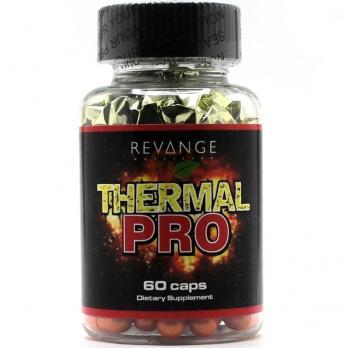 Revange Nutrition Thermal Pro V4 60 капсул