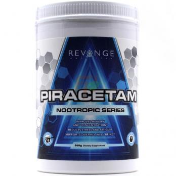 Revange Nutrition Piracetam 500 гр