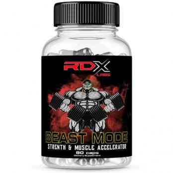 RDX Labs Beast Mode 90 капсул